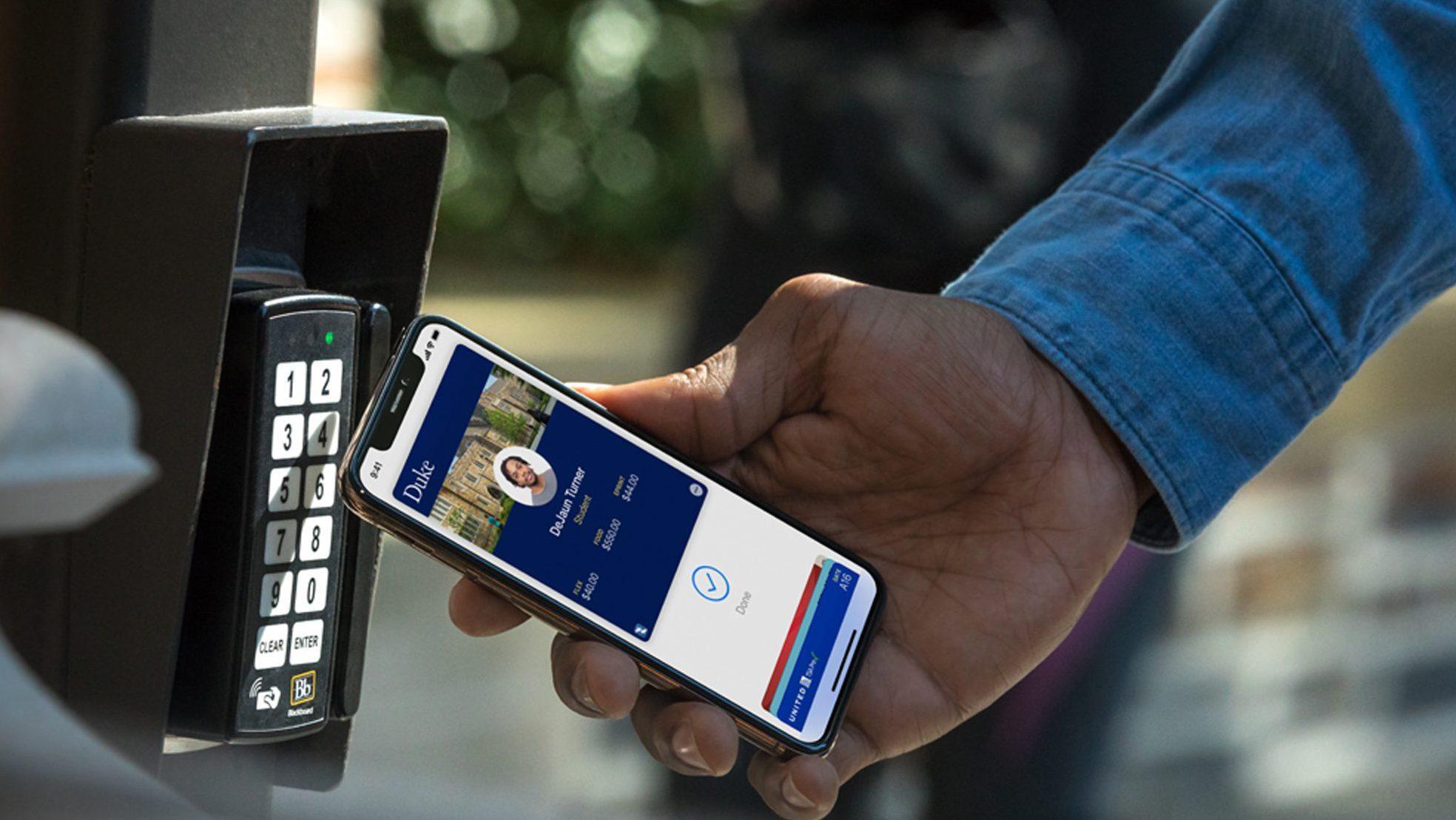 پرداختهای موبایلی