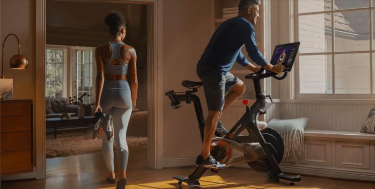 تناسب اندام با دستگاه ورزشی