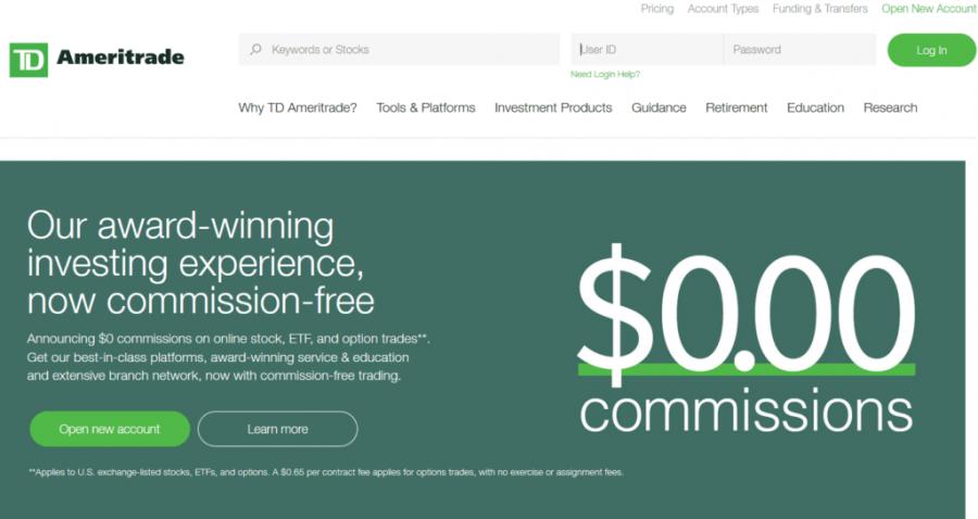 معاملات بدون کارمزد، ارمغان Robinhood برای سرمایهگذاران